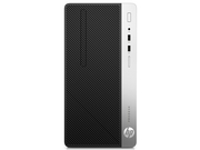 Komputer stacjonarny HP 400MT G5 4CZ59EA Core i3-8100 Intel UHD 630 4GB DDR4 DIMM HDD 500GB Win10Pro
