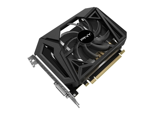 Karta graficzna PNY GeForce GTX 1660 SUPER S Fan 6G - VCG16606SSFPPB