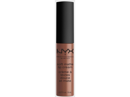 NYX SOFT MATTE LIP CREAM - LOS ANGELES