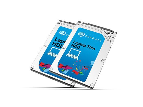 Dysk Seagate Laptop HDD, 2.5'', 4TB, SATA/600, 5400RPM, 128MB cache, 15mm - ST4000LM016