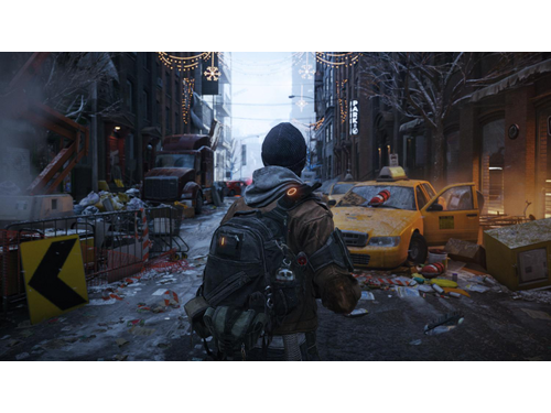 Gra PC Tom Clancy's The Division Gold Edition (EMEA) wersja cyfrowa