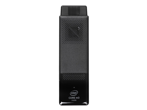 Komputer Intel Compute Stick BLKSTK2m364CC 944721 Core m3-6Y30 Intel HD 515 4GB DDR3 SO-DIMM eMMC 64GB NoOS