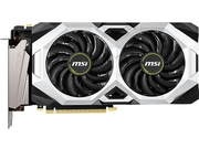 Karta graficzna MSI GeForce RTX 2070 GeForce RTX 2070 SUPER VENTUS O OpenGL 4.5 HDCP Support 8GB GDDR6 14000 MHz 256-bit