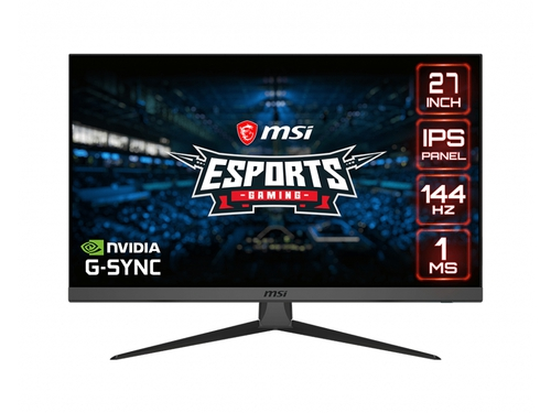 Monitor MSI OPTIX G272