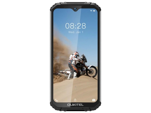Smartphone Oukitel WP6  6/128 DS  Black - WP6-BK/OL
