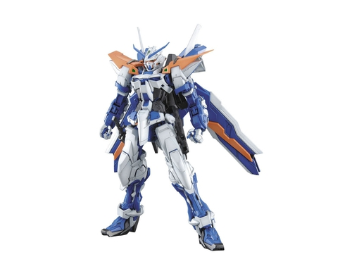 Figurka MG 1/100 GUNDAM ASTRAY BLUE FRAME SECOND REVISE