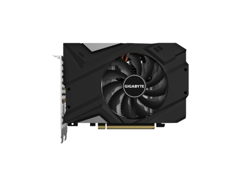 Karta graficzna Gigabyte GeForce RTX 2060 Geforce GV-N2060IXOC-6GD 6GB GDDR6 14000 MHz 192-bit
