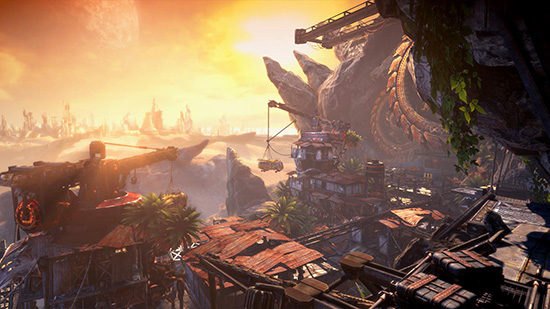 Bulletstorm Full Clip Edition screenshot 2.jpg