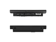 Bateria do laptopa Qoltec 52570.MR90Y ( Dell 4400mAh 10,8V-11,1V )