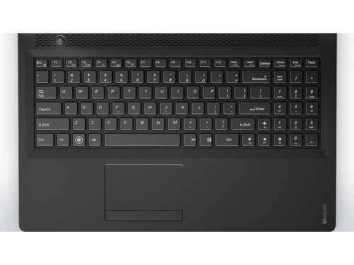 "Laptop Lenovo IdeaPad 100-15BD 80QQ01H1PB Core i5-4288U 15,6"" 8GB HDD 1TB Intel® Iris™ Graphics 5100 NoOS"