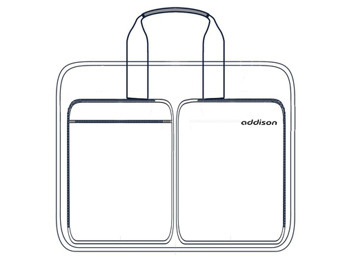 "ADDISON TORBA DO NOTEBOOKA DO 15,6"" PRESTON 15 - 304015"