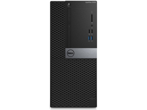 Komputer Dell OptiPlex 5050 Core i5-7500T 8GB DDR4 DIMM HDD 1TB Win10Pro