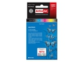 Activejet tusz Eps T0715 Multipack AEB-715N