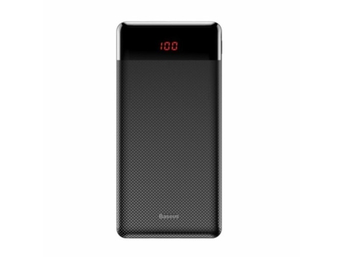 PowerBank Baseus Mini Cu PPALL-CKU01 20000mAh USB 2.0