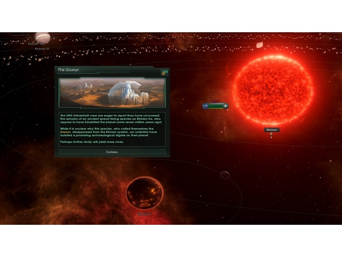 Stellaris: Ancient Relics - K01429