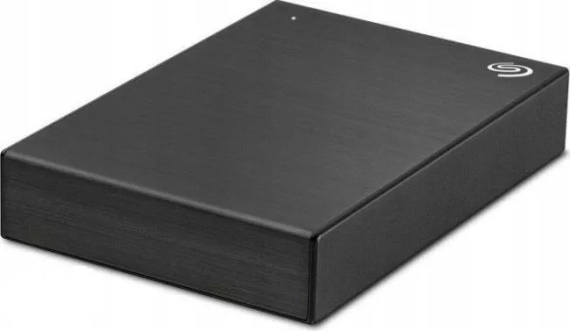 Seagate Backup Plus Portable 5TB Recertyfied2