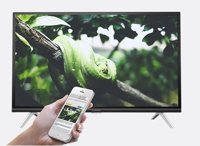 """#TV 32"""" Thomson 32HE5606 (FHD HDR AndroidTV)"""