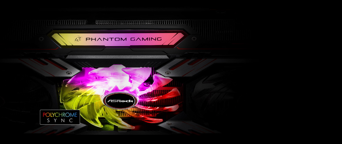 #ASRock RX 6800 Phantom Gaming D 16G OC