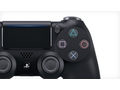 Gamepad Sony Dualshock 4 v2 ( PS4 czarny ) - 711719870050