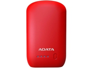 Power Bank ADATA AP10050-DUSB-5V-CRD 10050mAh USB 2.0 microUSB