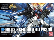 1/144 HG Gundam BANDAI Build Strike Flight Full P