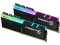 G.SKILL DDR4 TridentZ RGB for AMD 2x8GB 3600MHz - F4-3600C18D-16GTZRX