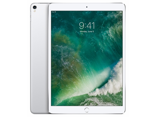 "Tablet Apple iPad Pro 10,5"" 64GB WiFi LTE srebrny"