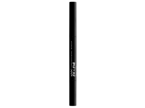 NYX FILL & FLUFF EYEBROW POMADE PENCIL-CHOCOLATE