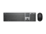 Dell Wireless Bluetooth Keyboard and Mouse - KM717 - US Intl - 580-AFQE