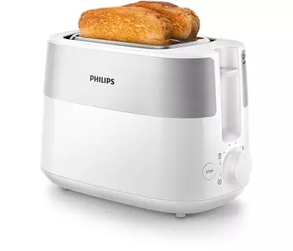 #Toster PHILIPS HD2516/00