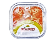 ALMO NATURE Daily Menu Indyk - szalka 100g