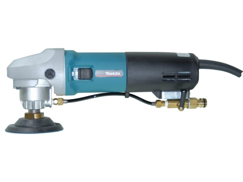 Szlifierko-polerka do kamenia aku. 230V MAKITA - PW5000CH