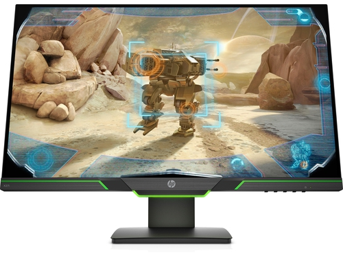 "MONITOR HP LED 27"" X27i 2K (8GC08AA) 144Hz - 8GC08AA#ABB"
