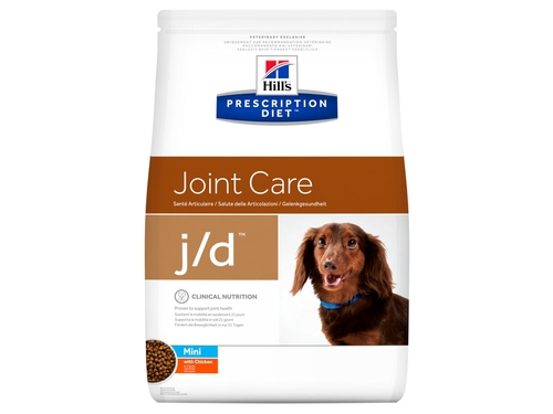 HILL'S Canine j/d 2kg - 052742805702