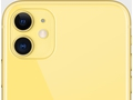 Apple iPhone 11 64GB Yellow - MWLW2CN/A