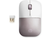 Mysz HP Z3700 Wireless Pink - 4VY82AA
