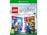 Gra Xbox One wersja BOX LEGO HARRY POTTER COLLECTION