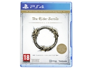 Gra PS4 The Elder Scrolls Online Tamriel Unlimited
