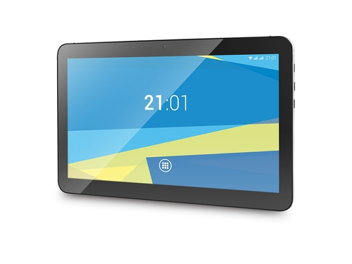 Tablet Overmax Qualcore 1021 A7 4x1,3GHz/10.1/1GB/8GB/WiFi/BT/GPS/3G/A4.4 Czarny + powerbank 5200 + karta 16GB - OV-QUALCORE 1021 3G z klawiatur