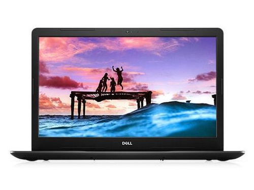 "Notebook Dell Inspiron 3781 3781-5074 Core i3-7020U 17,3"" 8GB HDD 1TB Intel HD 620 Win10"