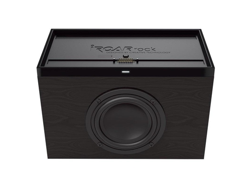 Creative iRoar Rock Docking Subwoofer - 70SB169000000