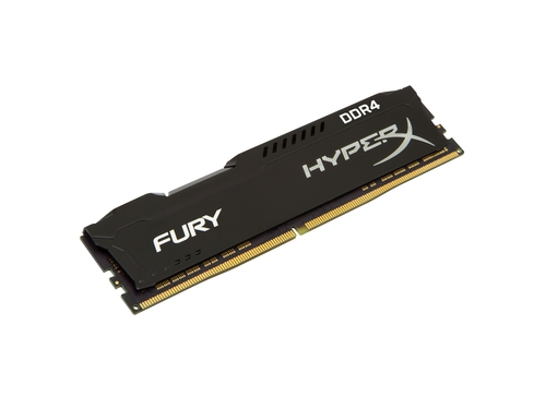 KINGSTON HyperX FURY DDR4 8GB 3466MHz HX434C19FB2/8