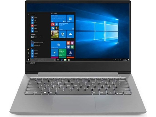 "Laptop Lenovo IdeaPad 330S-14IKB 81F4015QPB Core i5-8250U 14"" 8GB SSD 256GB Intel UHD 620 Win10"
