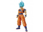 FIGURE RISE DBS SUPER SAIYAN GOD SS GOKU
