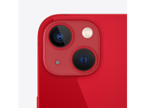 Apple iPhone 13 128GB red - MLPJ3ZD/A