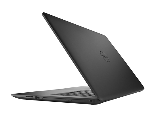 "Laptop Dell Inspiron 5770 5770-3064 Core i5-8250U 17,3"" 8GB HDD 1TB SSD 128GB Intel UHD 620 Radeon 530 Win10"