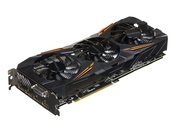 Karta graficzna Gigabyte GeForce GTX1070 GV-N1070G1 GAMING-8GD 8GB GDDR5 8008 MHz 256-bit