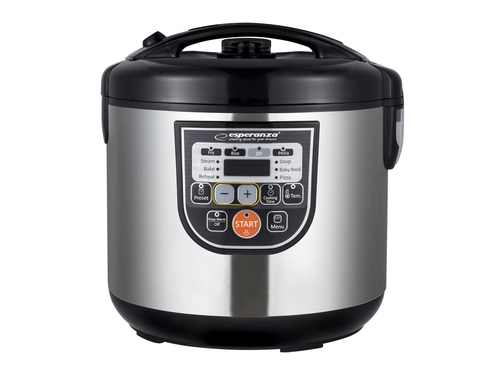 ESPERANZA MULTICOOKER COOKING MATE - EKG011