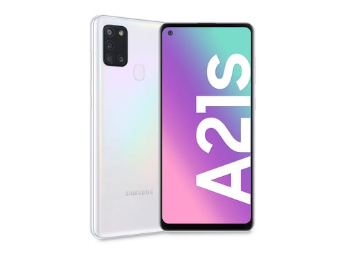 "Samsung Galaxy A21 (A217) 6,5"" 4/64GB DualSIM White"