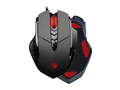 Mysz A4Tech Bloody Gaming V7m USB Holeless Engine - Metal Feet - A4TMYS43940